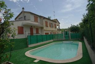Gite à Lézan à louer pour 4 personnes - location n°4192