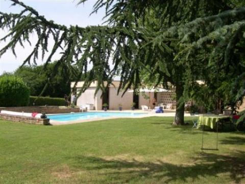 Gite in Moroges - Vacation, holiday rental ad # 4193 Picture #4