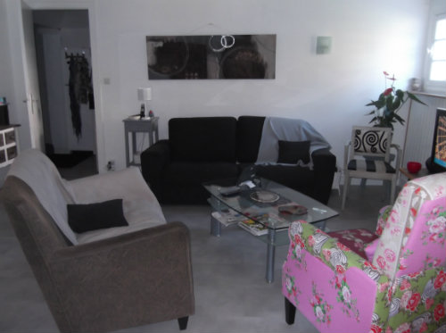 Gite in Ascain - Vacation, holiday rental ad # 4215 Picture #9