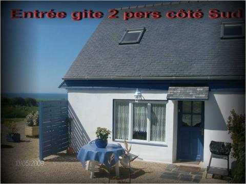 Gite in SAINT JEAN DU DOIGT - Vacation, holiday rental ad # 4248 Picture #1