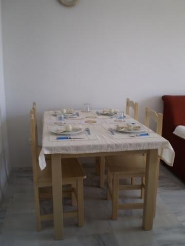 in Mijas costa - Vacation, holiday rental ad # 4329 Picture #1