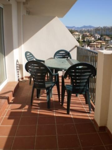 in Mijas costa - Vacation, holiday rental ad # 4329 Picture #3