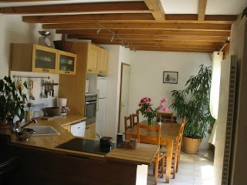House in La Rochelle - Vacation, holiday rental ad # 434 Picture #2