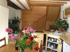 House in La Rochelle - Vacation, holiday rental ad # 434 Picture #4
