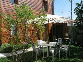 Maison 6 personnes La Rochelle - location vacances  n°434