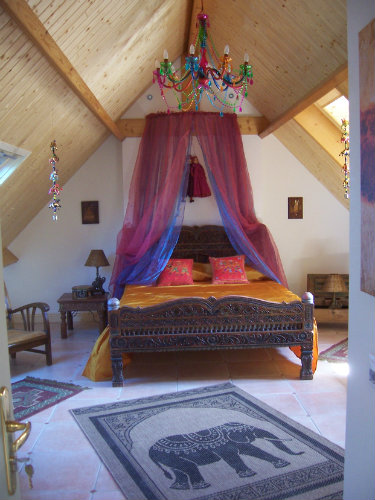 Bed and Breakfast 11 personen Bangor - Vakantiewoning  no 4340