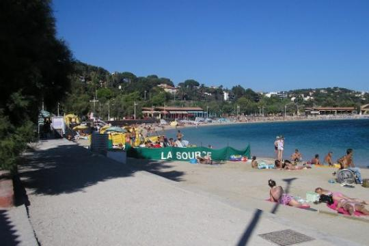 Flat in Toulon - Vacation, holiday rental ad # 4347 Picture #1