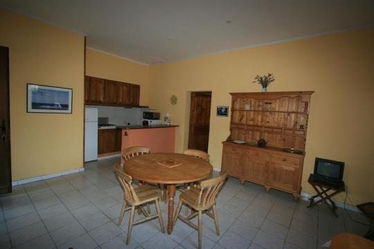 Flat in Tarascon - Vacation, holiday rental ad # 4412 Picture #4