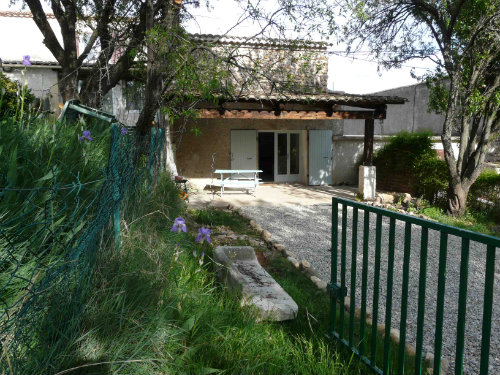 Gite in Valréas - Vacation, holiday rental ad # 4434 Picture #1