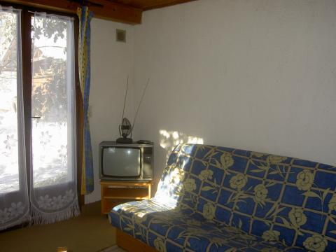 Flat in Samoens - Vacation, holiday rental ad # 4472 Picture #2