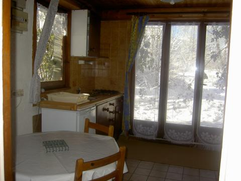 Flat in Samoens - Vacation, holiday rental ad # 4472 Picture #3