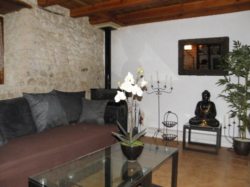 House in Palluaud - Vacation, holiday rental ad # 4476 Picture #1