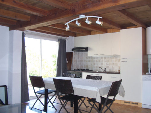 House in Palluaud - Vacation, holiday rental ad # 4476 Picture #3