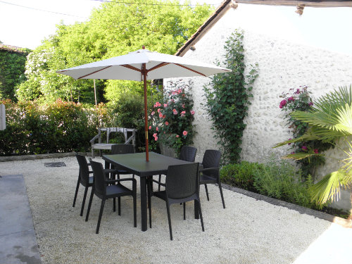 House in Palluaud - Vacation, holiday rental ad # 4476 Picture #6
