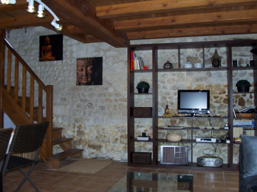 House in Palluaud - Vacation, holiday rental ad # 4476 Picture #9