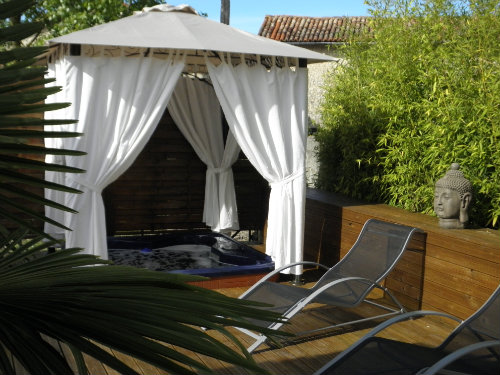 Maison Palluaud - 6 personnes - location vacances  n°4476