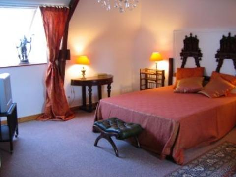 House in Vannes - Vacation, holiday rental ad # 448 Picture #3