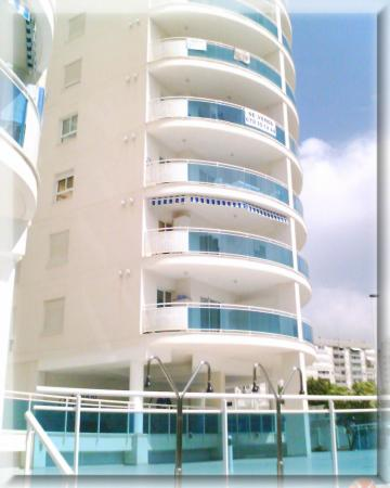Flat in Benidorm - Vacation, holiday rental ad # 4484 Picture #0