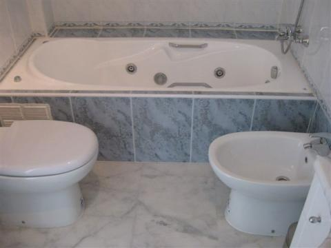 Flat in Benidorm - Vacation, holiday rental ad # 4485 Picture #4