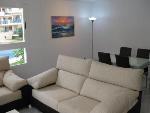 Flat in Benidorm - Vacation, holiday rental ad # 4485 Picture #5