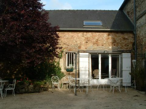 House in Vannes - Vacation, holiday rental ad # 449 Picture #2