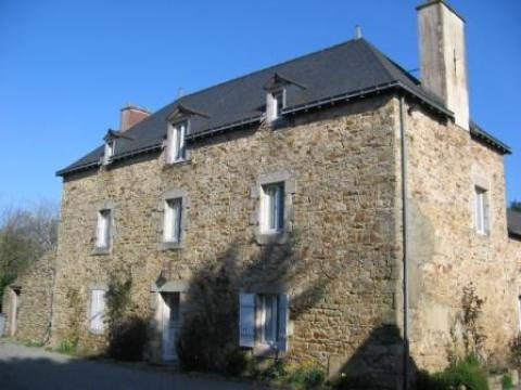 House in Vannes - Vacation, holiday rental ad # 449 Picture #0