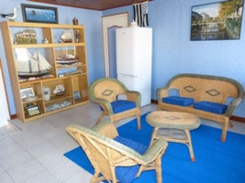 House in Pleyben - Vacation, holiday rental ad # 450 Picture #3