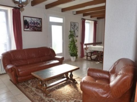 House in Pleyben - Vacation, holiday rental ad # 450 Picture #5