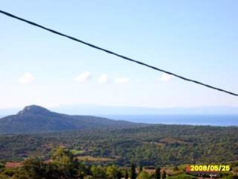 House in Monacia d'aullène - Vacation, holiday rental ad # 4510 Picture #4