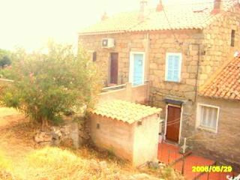 House in Monacia d'aullène - Vacation, holiday rental ad # 4510 Picture #0