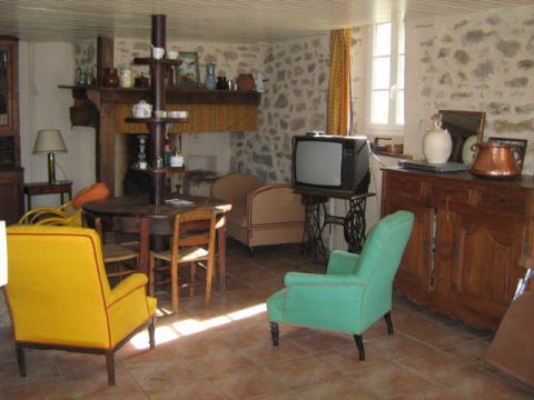 Huis 5 personen Felzins - Vakantiewoning  no 4521