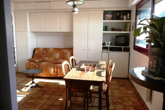 Flat in Port-louis - Vacation, holiday rental ad # 4532 Picture #1