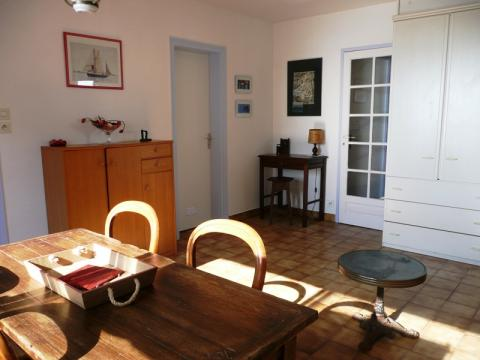 Flat in Port-louis - Vacation, holiday rental ad # 4532 Picture #2