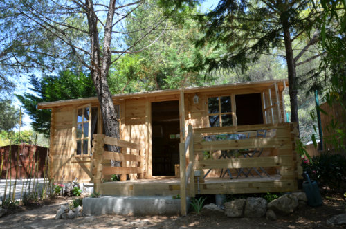Chalet La Valette Du Var - 4 personnes - location vacances  n°4538