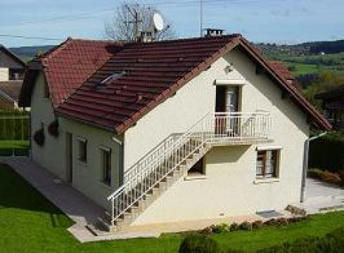 Gite in Les grangettes - Vacation, holiday rental ad # 4592 Picture #5