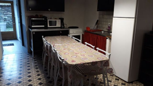 House in le chambon - Vacation, holiday rental ad # 461 Picture #3