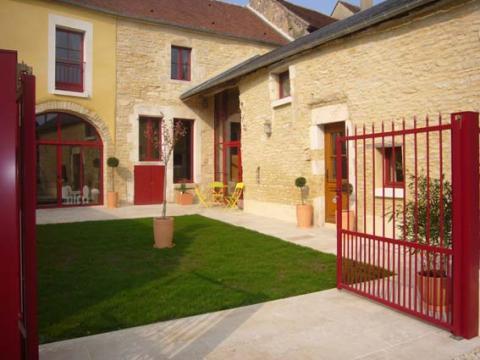 Maison à Saint cyr à louer pour 2 personnes - location n°4621