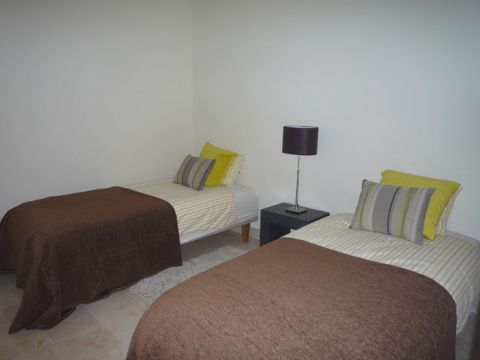 Flat in Puerto Banus - Vacation, holiday rental ad # 4631 Picture #7