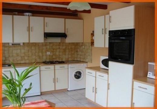 House in PLEYBEN - Vacation, holiday rental ad # 4727 Picture #2