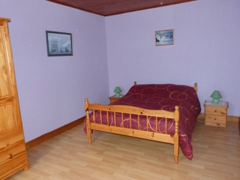 House in PLEYBEN - Vacation, holiday rental ad # 4727 Picture #3