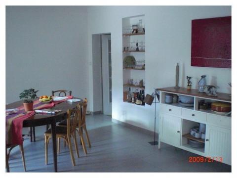 Maison saumur louer pour 7 personnes location n 4760 - Location maison saumur ...
