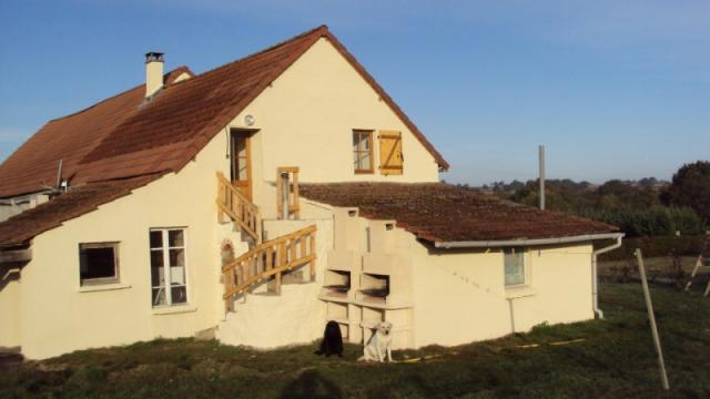 Gite in CERILLY - Vacation, holiday rental ad # 4766 Picture #3