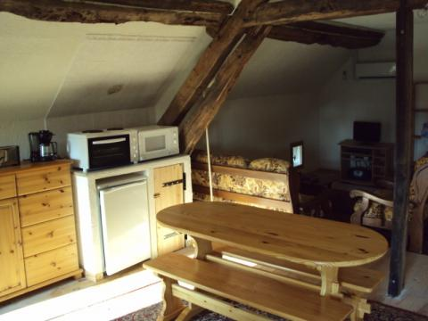 Gite in Cerilly - Vacation, holiday rental ad # 4766 Picture #5