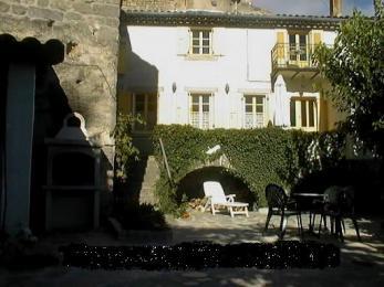 Haus in Omgeving largentière-aubenas zu vermieten für 8 Personen - Anzeige N°  477