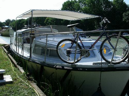 Caravane Mareuil Sur Ay - 7 personnes - location vacances  n°4770
