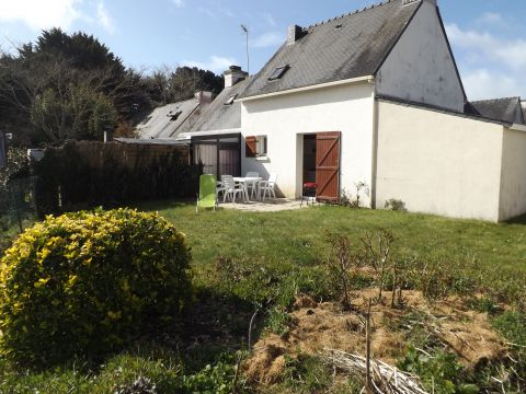 Haus in Saint Philibert - Anzeige N°  4787 Foto N°4 thumbnail