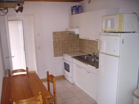 Flat in Clairvaux-les-lacs - Vacation, holiday rental ad # 4796 Picture #4