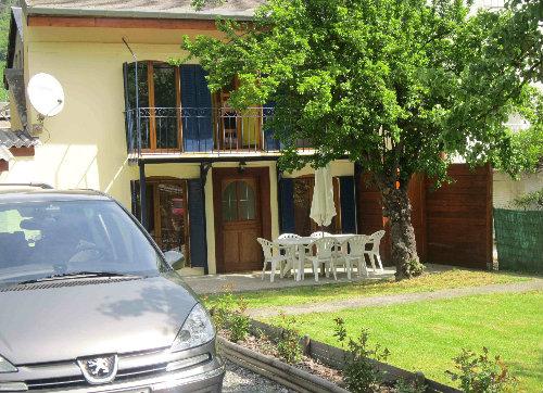 Casa rural Bagnères De Luchon - 6 personas - alquiler n°4825