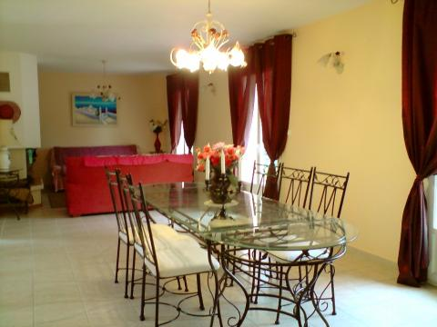 House in sagone - Vacation, holiday rental ad # 4826 Picture #4