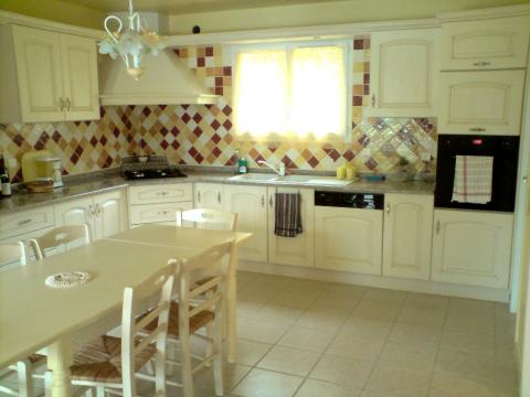 House in sagone - Vacation, holiday rental ad # 4826 Picture #5